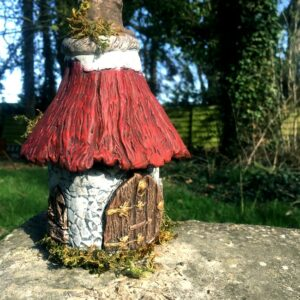 Maisons de fées (fairy house)